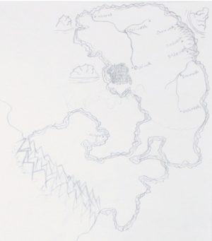 Kor-Baen Region
