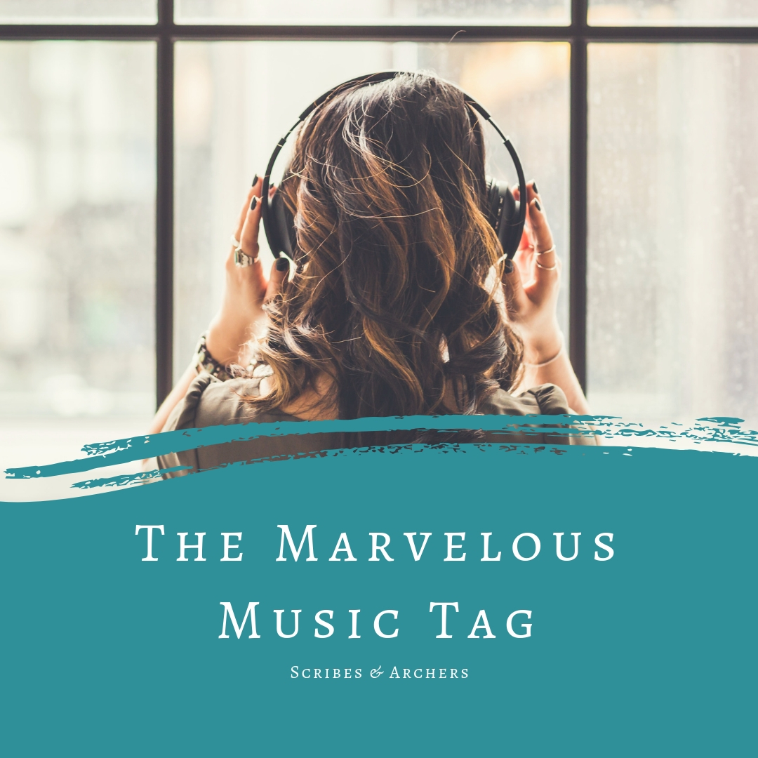 music questions tag
